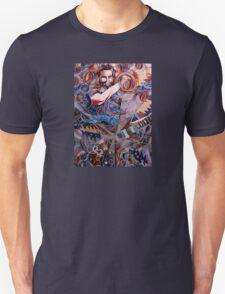 Jerome 5 - Design 1 T-Shirt