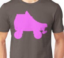 skate silhouette Unisex T-Shirt