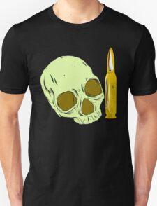 Skull 'n' bullet T-Shirt