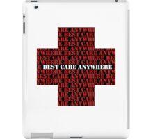 MASH Best Care Anywhere iPad Case/Skin