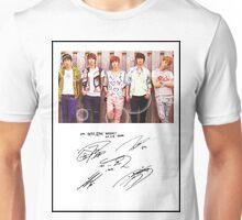 All Shinee Unisex T-Shirt