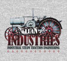 Titan Industries Kids Tee