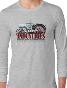 Titan Industries Long Sleeve T-Shirt