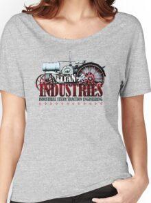 Titan Industries Women's Relaxed Fit T-Shirt