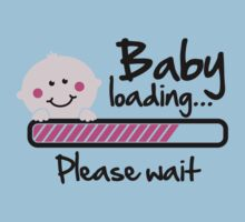 baby loading by Cheesybee