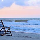 Waiting For A Sunrise by ©Dawne M. Dunton