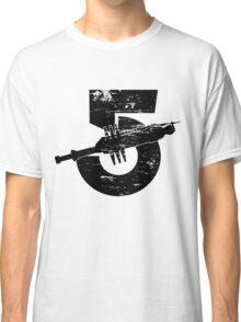 Babylon 5 Vintage Classic T-Shirt