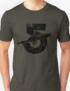 Babylon 5 Vintage T-Shirt