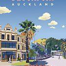 Devonport - Auckland NZ by contourcreative