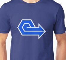 Cube - Jet Set Radio Unisex T-Shirt