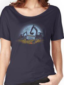 8-Bit Legend Women's Relaxed Fit T-Shirt