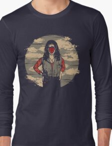 Daughter of Serenity Long Sleeve T-Shirt