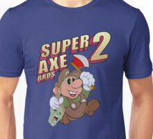 Super Axe Bros. 2 Unisex T-Shirt