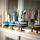 Ships by LittlePhotoHut