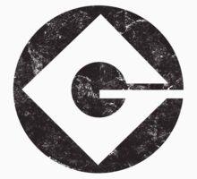 Gru-nge Logo Kids Clothes