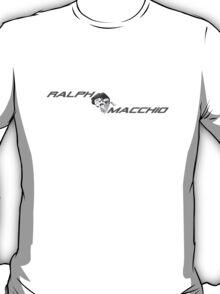 Ralph Macchio T-Shirt