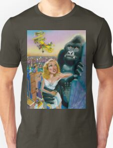 KING KONG 1933 Unisex T-Shirt