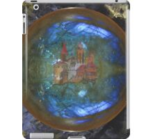 GALLIMAUFRY ~ The Castle by tasmanianartist iPad Case/Skin