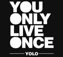 Yolo by Marabello