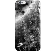 Tears on a Wire 2 iPhone Case/Skin