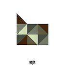Oregon Geometric by indurdesign