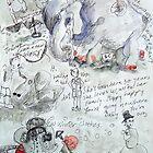 Elephants need their Families too by Barbara Mann