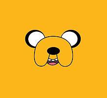 Jake by CuriousDesign