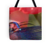 Born to Blue Tote Bag