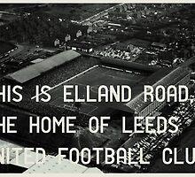 Leeds United Football Club by homework