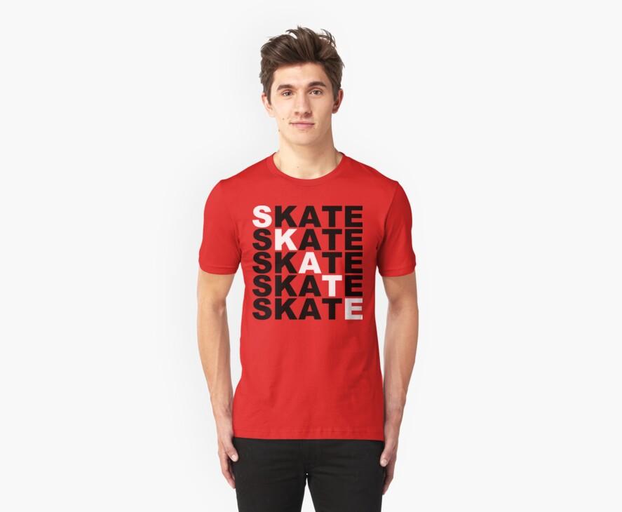 skate stacks by maydaze