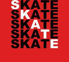 skate stacks Unisex T-Shirt