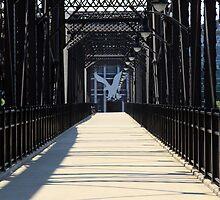 Hot Metal Bridge by David Misko