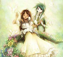 Wedding by Achiru