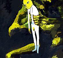 LemonGoya by atomicatomic