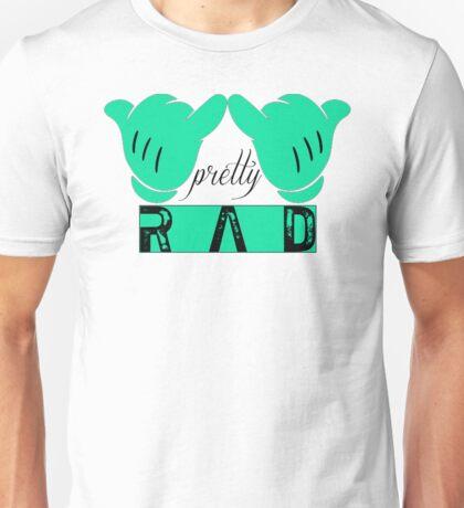Pretty Rad Flossy Unisex T-Shirt