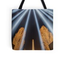 Last morning at MOFO Tote Bag