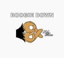 Boogie Down BX(Bronx) Unisex T-Shirt