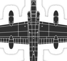Lockheed U-2 (TR-1) Dragon Lady Sticker