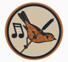 Glee - Dalton Academy Warblers Logo by shaynamin
