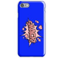 Smack iPhone Case/Skin