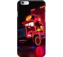 PTN Mack iPhone Case/Skin