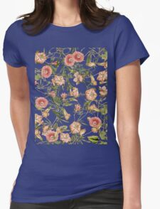 Pink Bloom Collage T-Shirt