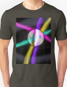 retro moon T-Shirt