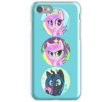 Royal Love Ponies iPhone Case/Skin