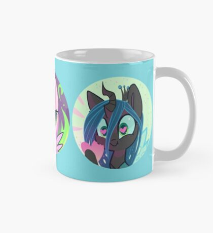 Royal Love Ponies Mug