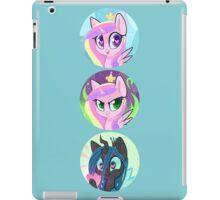 Royal Love Ponies iPad Case/Skin