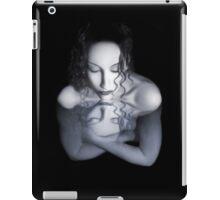 Reflection - Self Portrait iPad Case/Skin