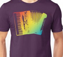 accordion Unisex T-Shirt