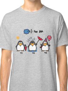 Hong Kong Typhoons Classic T-Shirt