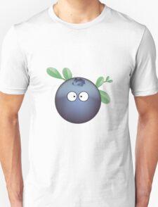 bilberry Unisex T-Shirt